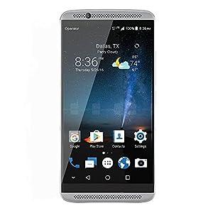 ZTE Axon 7 mini Unlocked 4G Smartphone, 5.2
