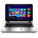 HP ENVY 15-k220nr 15.6-Inch Touchscreen Laptop (Core i7, 8GB, 1TB)