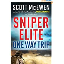 Sniper Elite: One-Way Trip: A Novel - Scott McEwen