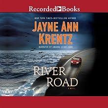 River Road (       UNABRIDGED) by Jayne Ann Krentz Narrated by Amanda Leigh Cobb
