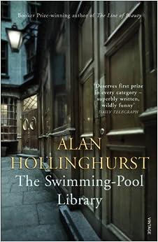 alan hollinghurst book reviews