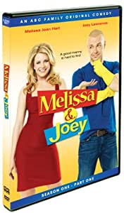 Melissa & Joey: Season 1, Part One