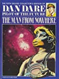 img - for Dan Dare: The Man from Nowhere (Vol 5) book / textbook / text book