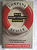 img - for Company Rescue book / textbook / text book