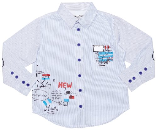 Desigual Apple Boy's Shirt