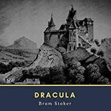 Dracula Audiobook by Bram Stoker Narrated by Kara Shallenberg