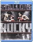 Rocky (edizione rimasterizzata 4k transfer) (blu-ray) blu_ray Italian Import