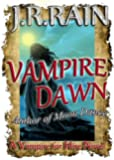 Vampire Dawn (Vampire for Hire Book 5) (English Edition)