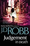 J. D. Robb Judgement In Death