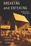 img - for Breaking and Entering: eleven stories book / textbook / text book