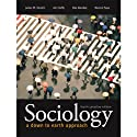 VangoNotes for Sociology: A Down-to-Earth Approach, Canadian 4/e  by James Henslin, Dan Glenday, Ann Duffy, Norene Pupo Narrated by Stow Lovejoy, Alyson Silverman