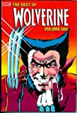 echange, troc Barry Windsor-Smith - Best Of Wolverine Volume 1 HC