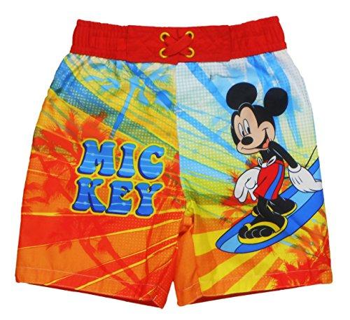 Disney Mickey Mouse Infant Swimtrunks 12M