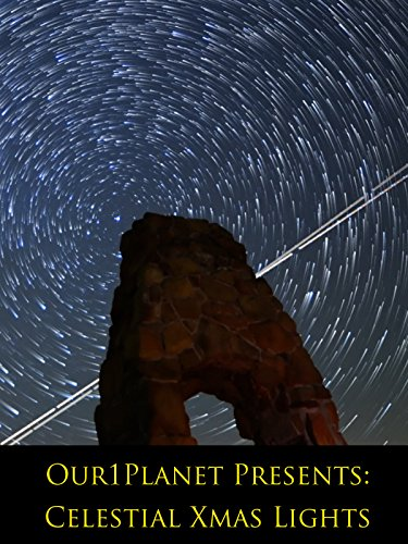 Our1Planet Presents: Celestial Xmas Lights