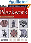 New Anchor Book of Blackwork Embroide...