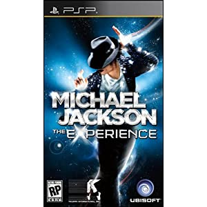 51q16gi4gtL. AA300  Download Michael Jackson The Experience 2010   PSP