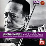 Le Violon Diabolique (Coffret 3 CD)