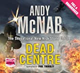 Andy McNab Dead Centre (Unabridged Audiobook)