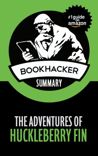 the adventures of huckleberry finn 18 essay Free essay on racism in huckleberry finn available totally free at echeatcom, the largest free essay community.
