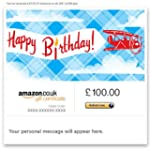 Happy Birthday (Banner) - E-mail Amaz...