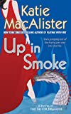 Up in Smoke (Silver Dragons, Book 2)