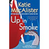 Up in Smoke (Silver Dragons, Book 2) ~ Katie MacAlister