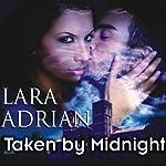 Taken by Midnight: The Midnight Breed, Book 8 | Lara Adrian
