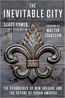Kidzdoc achieves tbr domination in 2014 part 13 75 books the inevitable city the resurgence of new orleans and the future of urban america by scott cowen small life and death on the front lines of fandeluxe Images