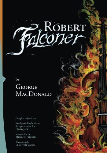 Robert Falconer
