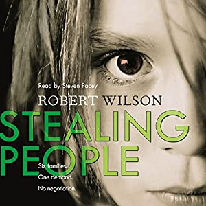 Stealing People