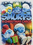 Smurfs: A Christmas Carol [DVD] [Region 1] [US Import] [NTSC]