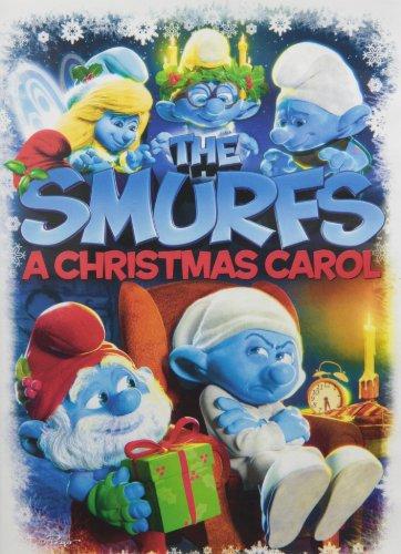 The Smurfs Christmas Carol