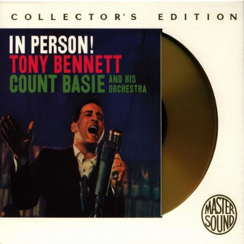 Count Basie - Bennett And Basie - Zortam Music