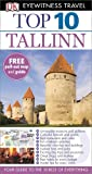 Penguin Books Ltd DK Eyewitness Top 10 Travel Guide: Tallinn