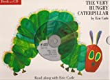 The Very Hungry Caterpillar Book & CD