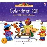CALENDRIER 2011par Janneke Gilissen