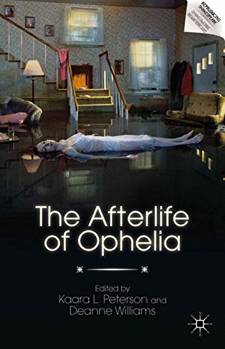 The Afterlife of Ophelia (Reproducing Shakespeare)