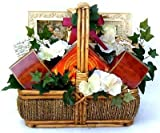 Gift Basket Village In Sympathy Bereavement Gift Basket, Large