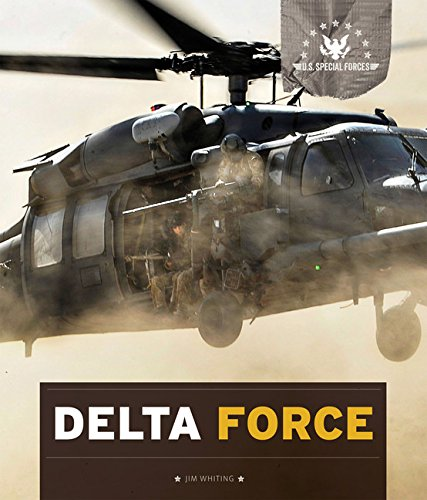 U.S. Special Forces: Delta Force