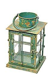 Attraction Design Metal Artisanal Lantern
