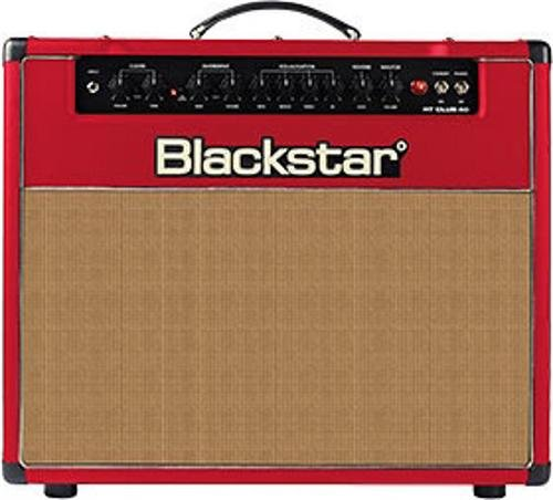 Blackstar HT Club 40 Vintage Pro Combo Guitar Amp