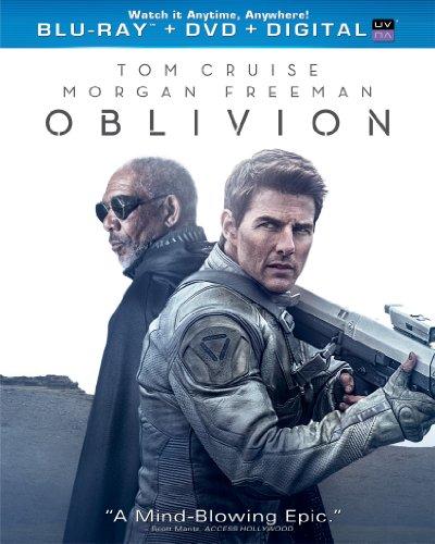 Oblivion (Blu-ray + DVD + Digital Copy + UltraViolet)