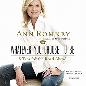 Whatever You Choose to Be Audiobook