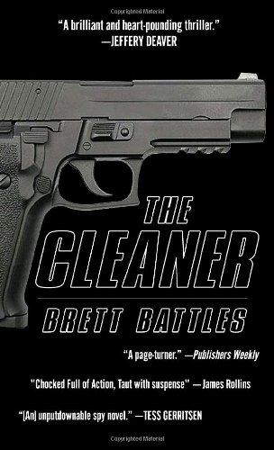 The Cleaner (Jonathan Quinn) front-536780