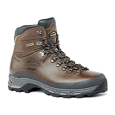 Zamberlan Men S Vioz Plus Gtx Boot Amazon Co Uk Shoes Amp Bags