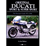Original Ducati Sport & Super Sport 1972-1986: 1972-86 (Original (Motorbooks International))by Ian Falloon