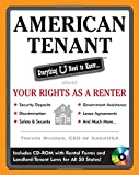American Tenant: Everything U Need to Know About Your Rights as a Renter (Everything You Need to Know (McGraw-Hill))