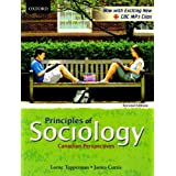 Principles of Sociology: Canadian Perspectivesby Lorne Tepperman