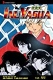 Inuyasha, Vol. 55