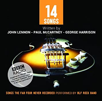 14 Songs the Fab Four Never Recorded: Paul Mccartney, BLF Rock Band Tests Actus, Bons plans, Acheter 3